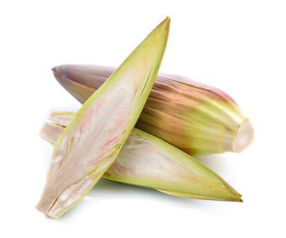 Picture of Puso ng Saging - Light ( Banana's Blossom - Light)