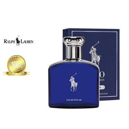 Picture of Ralph Lauren Polo Blue EDP 40ml