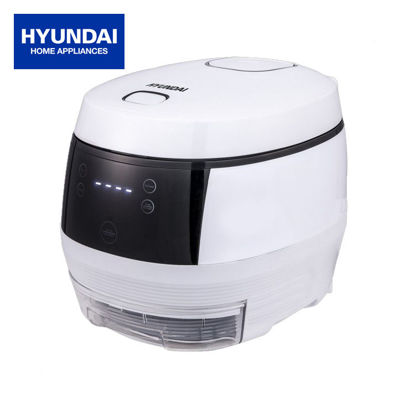 Picture of Hyundai Steam Rice Cooker 3L H9003