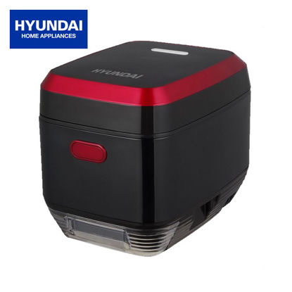 Picture of Hyundai Steam Rice Cooker 4L H9004