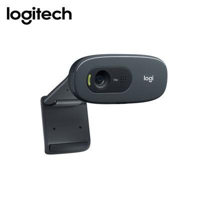 Picture of Logitech HD Webcam C270