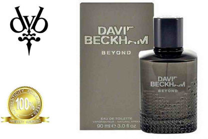 Picture of David Beckham Beyond Eau De Toilette 90ml