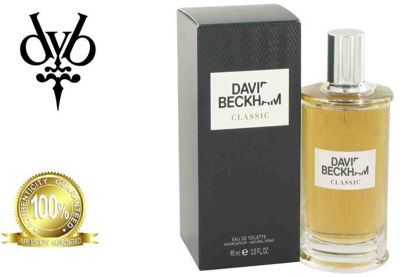 Picture of David Beckham Classic Eau De Toilette 90ml