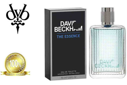 Picture of David Beckham the Essence Eau De Toilette 75ml