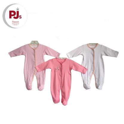 Picture of PJ510 Coverall Catie