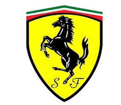 Picture for manufacturer Ferrari