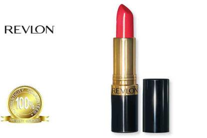Picture of Revlon Super Lustrous Lipstick #720 Fire & Ice