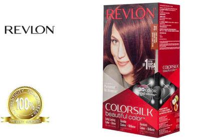 Picture of Revlon Colorsilk Beautiful Color with Keratin 130ML DARK AUBURN NO.31