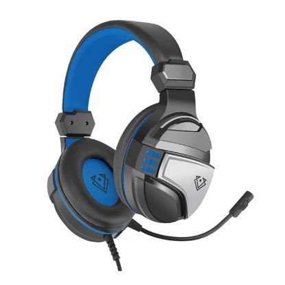 Picture of Vertux Malaga Amplified Stereo Wired Gaming Headset