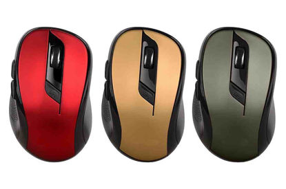 Picture of Promate  Clix-7 Optical Mouse