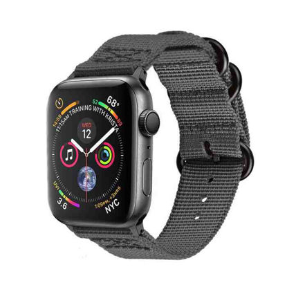 Picture of Nylox-42 Apple Watch Strap