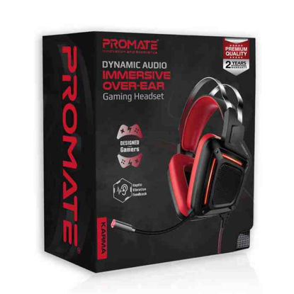 Picture of Promate Karma Headset