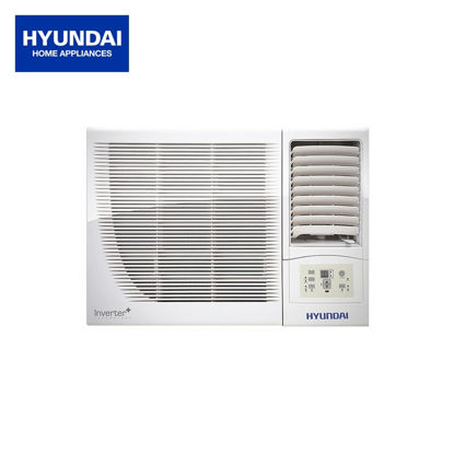 Picture of Hyundai 1.5 HP  Window Type Inverter HAC-W15INV-A