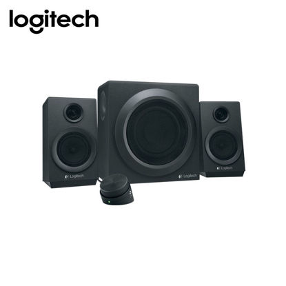 Picture of Logitech Speaker System 2.1