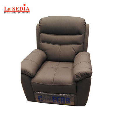 Picture of La Sedia 1 SEATER MANUAL RECLINER SOFA