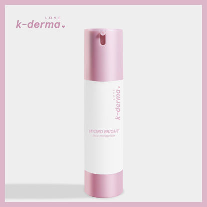 Picture of Love K-Derma Hydrobright Face Moisturizer