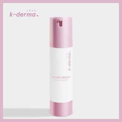 Picture of Love K-Derma Hydrobright Face Moisturizer
