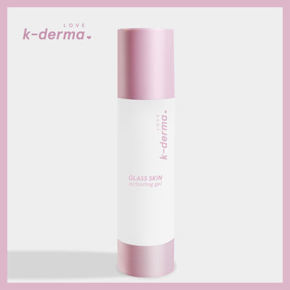 Picture of Love K-Derma Glass Skin Activating Gel