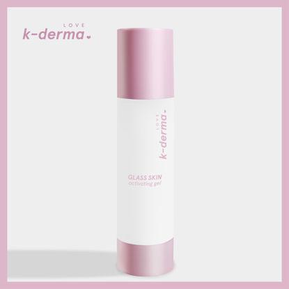 Picture of Love K-Derma Glass Skin Activating Gel