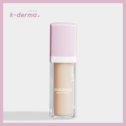 Picture of Love K-Derma Cloudless Eyecream