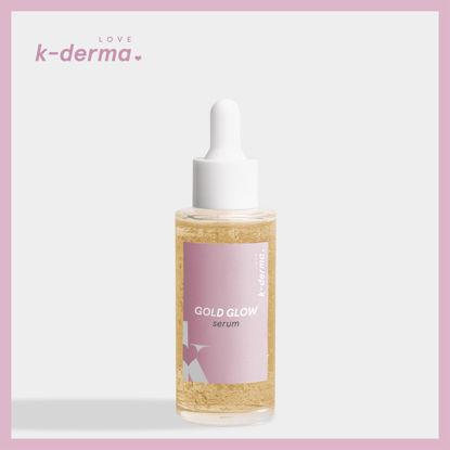 Picture of Love K-Derma Gold Glow Serum