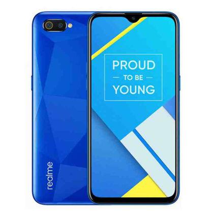 Picture of Realme C2 3+64Gb Blue