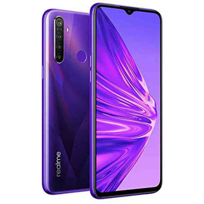 Picture of Realme 5 3+64Gb Purple