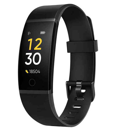 Picture of Realme Band Black
