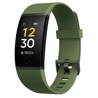 Picture of Realme Band Green