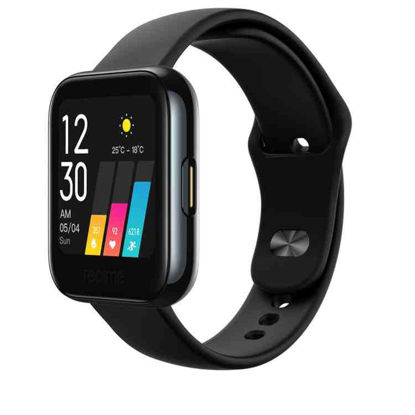 Picture of Realme Watch Black