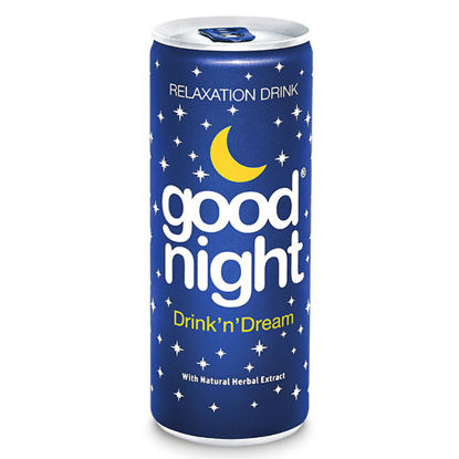 Picture of Natural Health Good Night Drink 250ml