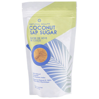 Picture of Natural Health Coconut Sap Sugar (1 pack x 250g)