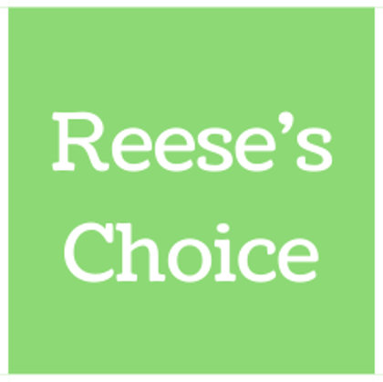 Picture for manufacturer Reese's Choice