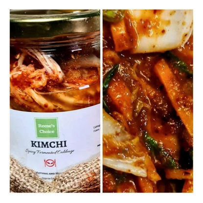 Picture of Reese's Choice Kimchi 500ml