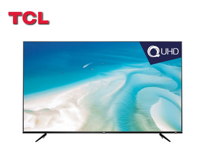 Picture of TCL 43P6US Ultra HD Smart TV