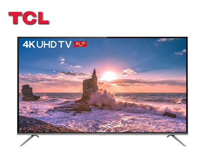 Picture of TCL 50P8SUS Ultra HD Smart TV
