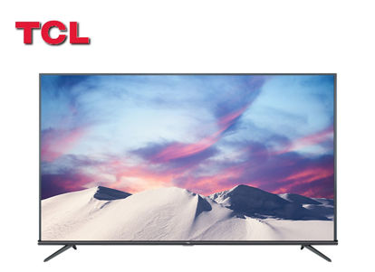 Picture of TCL 43P8M Ultra HD Smart TV