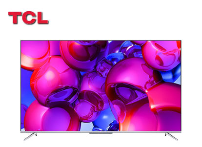 Picture of TCL UHD 43P717 4K Ultra HD Android TV