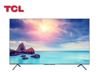 Picture of TCL QUHD 55C716 4K Ultra HD Android TV