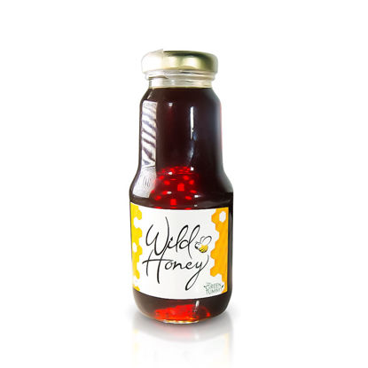 Picture of The Green Tummy Wild Honey 250ml