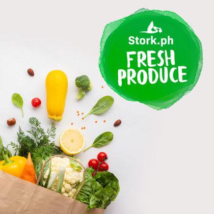 Picture for manufacturer Stork Mart