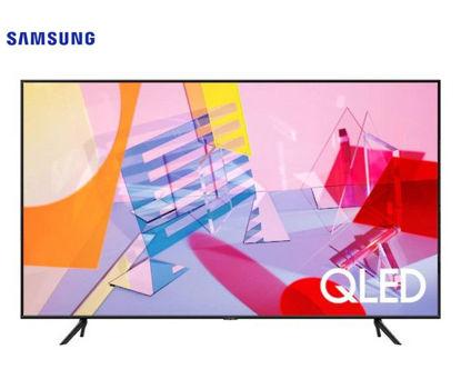 "Picture of Samsung 50"" QLED 4K Q60T (2020) Smart TV QA50Q60T"