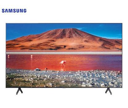 Picture of Samsung 75 Inch TU7000 Crystal UHD 4K Smart TV 2020 UA75TU7000UXTW