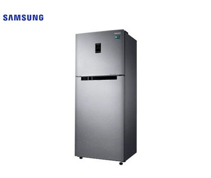 Picture of Samsung 12.9 Cu. Ft. Top Mount No Frost Easy Clean Steel Refrigerator RT35K5532SL/TC