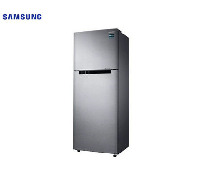 Picture of Samsung 11.4 Cu. Ft. Top Mount No Frost Easy Clean Steel Refrigerator RT32K5032SL/TC