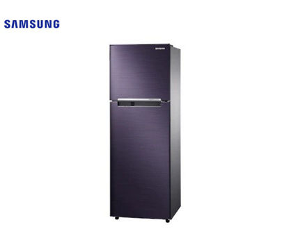 Picture of Samsung 9.1 Cu. Ft. Top Mount No Frost Pebble Blue Refrigerator RT25FARBDUT/TC