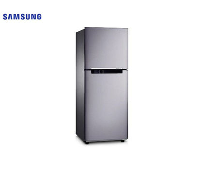 Picture of Samsung 7.4 Cu Ft. Top Mount No Frost Metal Graphite Refrigerator RT20FARVDSA/TC