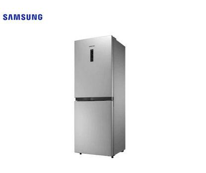 Picture of Samsung Bottom Mount Freezer Direct Cool Inverter 7.7 cu.ft. Refrigerator RB21KMFH5SE/TC