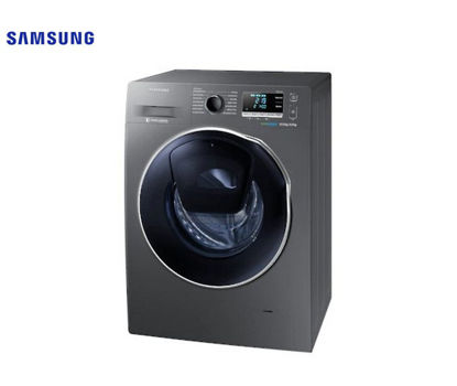 Picture of Samsung 10.5 kg. Washer 6.0 kg. Dryer Front Load Combo Washing machine WD10K6410OX/TC