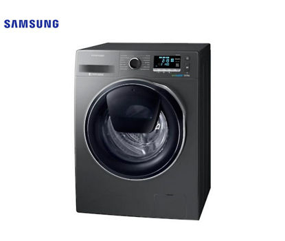 Picture of Samsung 10.5 kg. Front Load Washer Washing machine WW10K6410QX/TC
